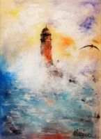 my-lighthouse